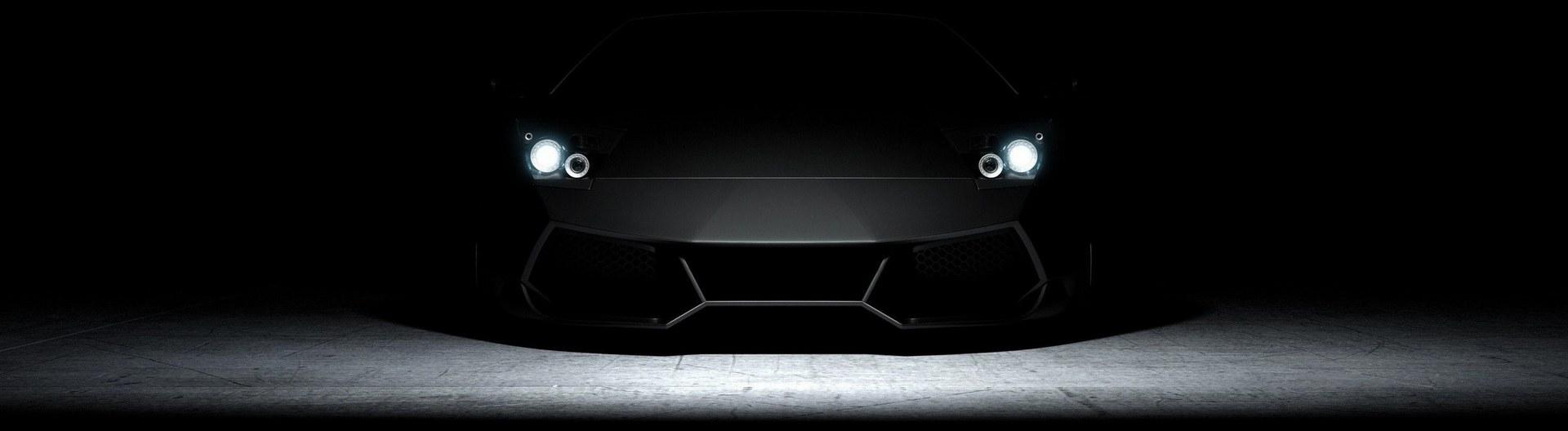 Автомобильные лампы AXL